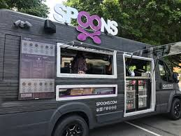 100 Build Your Own Truck Acai Bowls In Charlotte NC Spoons Truck Offers Acai Bowls And