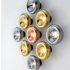 tom dixon void surface wall light houseology