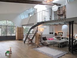 cuisine atypique 93 loft atypique avec joli jardin 50m décoration style