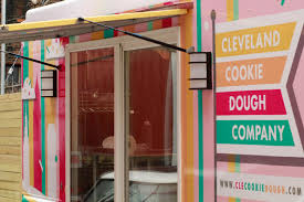 100 Food Truck Cleveland Cookie Dough Company A Love Story PressureLife