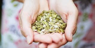 Are Pumpkin Seeds Called Pepitas by The Health Benefits Of Pumpkin Seeds