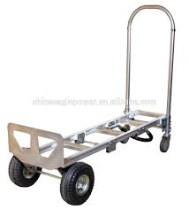 2 In 1 Foldable Aluminum Hand Truck With 4 Wheel - Buy Hand Trolley ... Shop Aleko Push Hand Truck Folding Platform Cart 4 Wheel Dolly Gemini Sr Convertible 10 Microcellular Foam Wheels Harper Trucks 700 Lb Capacity Supersteel Airgas Remarkable Bronze With Dollies At Jr Alinum 2 In 1 To Maxiton Iron Tube Hand Truck Isl300 With 4pu Wheel Magliner Hrk55aua42 Selfstabilizing Vertical Loop Rubbermaid Commercial Products 500 Triple Trolley 4wheel Appliance 1200 Lbs 14890 King 70 Kg155 Heavy Duty Solid