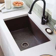 Unclogging A Kitchen Sink With A Disposal by How To Install A Garbage Disposal Design Necessities