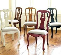 upholstered dining room chairs canada with oak legs target arms uk