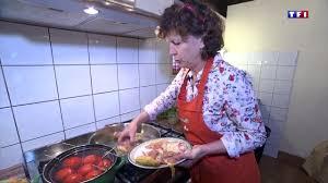 mytf1 recette cuisine les secrets de la recette traditionnelle du poulet basquaise lci
