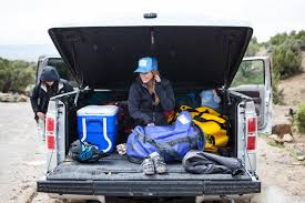 100 Rowe Truck Equipment Packing Tips For Car Camping Success REI Coop Journal