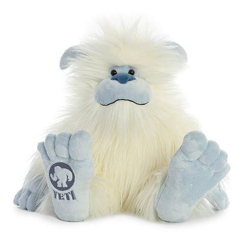 Aurora World Plush - Yeti (16.5 inch)