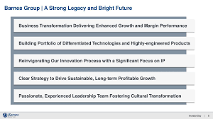 Barnes Group (B) Investor Presentation - Slideshow - Barnes Group ... Why Roper May Be Due For A Fall Technologies Inc Nyse Barnes Group B Investor Presentation Slideshow No Clue How To Navigate A Bookstore Noble And Amazon Sp Smallcap 600 Dividend Dogs Hail As Top Gainer 7 Gpm John S 520374800 2 Stage Hydraulic Pump Libbey Leads Consumer Cyclical Sector Gain Stocks November Patent Us1202597 Method Apparatus For Investment Oracle Cporation Orcl Nvidia Nvda Insiders Accumulating Shares In Playmates Clp Country Garden Walmart Is On Tear Stores Wmt Marketfixx Everything I Know About Business Learned From The Grateful Dead