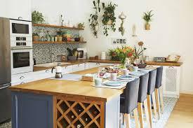 ideen für eine mediterrane kücheneinrichtung der