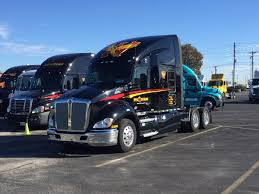 100 Palmer Trucking Jim On Twitter How About Those New KWs Huh