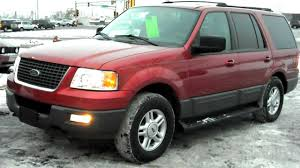 100 Craigslist Phoenix Cars And Trucks By Owner 2003 Ford Expedition XLT 4x4 54 V8 9 Passenger LOADED Warranty
