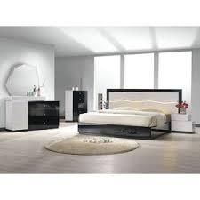 Modloft Platform Bed by Modern King Bedroom Sets Allmodern