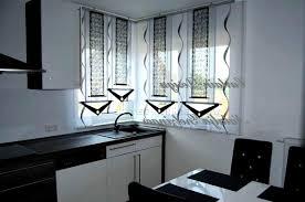 kuchenfenster gardinen kuche modern caseconrad