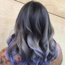 Latest Hair Trends 2018 Uphairstyle