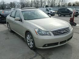 Auto Auction Ended On VIN: JNKCV64E68M130732 2008 INFINITI G37 ...