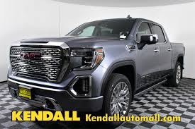 New 2019 GMC Sierra 1500 Denali 4WD In Nampa #D490185 | Kendall At ... New 2018 Gmc Sierra 1500 Denali Crew Cab Pickup 3g18303 Ken Garff In North Riverside Nextgeneration 2019 Release Date Announced Trucks Seven Cool Things To Know Drops With A Splitfolding Tailgate First Review Kelley Blue Book Trucks Suvs Crossovers Vans Lineup Fremont 2g18657 Sid 2017 2500hd Diesel 7 Things Know The Drive Vs Differences Luxury Vehicles And