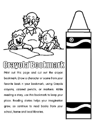 Absolutely Smart Crayola Crayon Coloring Pages 190 Best Free Images On Pinterest