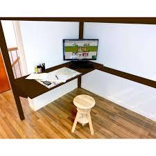 bureau couleur wengé bureau wengé large choix de bureau wengé à découvrir sur twenga