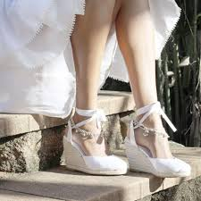 Wedding Shoe Ideas Cool Outdoor Shoes For Bride Sample Beach