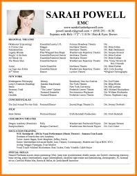 13+ Dance Resume Templates | By Nina Designs Dance Resume For Modern Tacusotechco How To Write A Dance Resume With Sample Wikihow Dancer Examples Teacher Examples Success Sample Cover Letter Actor Audition Beginner Free For Teacher Assistant New Templates Ballet Kamilah K Williams Template Luxury Performance Pdf Format Edatabase Valid Professional Rumes Best Pertaing To Teachers Tuckedletterpresscom
