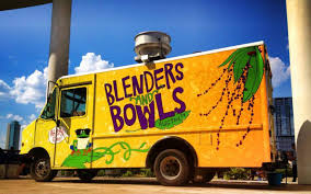 10 Of The Healthiest Food Trucks In America | HuffPost