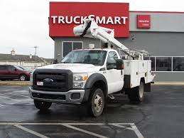 100 Bucket Trucks For Sale In Pa 2013 FORD F450 BUCKET BOOM TRUCK FOR SALE 11371