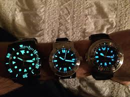 People Sleep Peaceably In Their Beds by Any Uts Watch Owners Out There