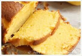 cake au citron et mascarpone tout le monde à table