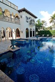 Npt Pool Tile Palm Desert by 21 Best Pools Images On Pinterest Architecture Swimming Pools
