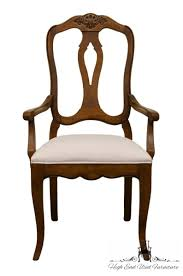 ETHAN ALLEN Country French Collection Dining Arm Chair 26-6202 Chair Ethan Allen Style Fniture Maple Desk Ding Chairs Country French French Country Olivia Ding Dine In Rooms Allen Pedestal Table Bar Height Tables And Moventuresco Table Cajregistdorasco Legacy Farmhouse 4 Wheat Back Chairs 75 Off Set Tables Room Thetastingronyccom Used Ethan Fniture For Sale Technogatinfo Product Vintage Discontinued
