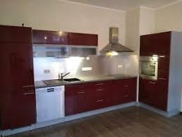 küche bordeaux rot ebay kleinanzeigen