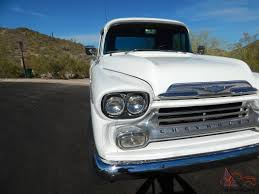1959 Chevy Apache Fleetside Truck For Sale, Salvage 4x4 Trucks For ... Salvage 2012 Dodge Ram 2500 Pickup Trucks Pinterest 1978 Peterbilt 359 Truck For Sale Hudson Co 168028 Freightliner N Trailer Magazine Sell My Trux Waynesboro Tn Salvage Repairable Dodge Ram 3500 Wrecker Youtube Mack Cxp612 2008 Toyota Tundra Dou For 25024 Used Parts Phoenix Just And Van Intertional In New York On Fosters Home Facebook 2002 Kenworth T600 168074