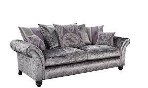 Milari Sofa Living Spaces by Milari Sofa Milari Collection 13000slco 4piece Living Room Set
