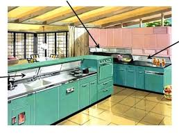 119 Best Vintage Kitchen Images On Pinterest