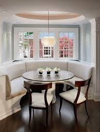 Could You Tell Me The Dimensions Of Banquette Seating Seat Height Depth