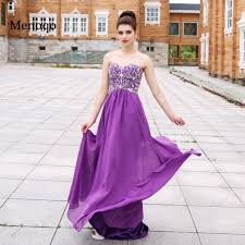 compare prices on purple long dress online shopping buy low price