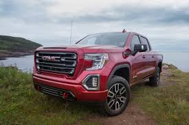Our 2019 GMC Sierra 1500 First Drive Tops What's New On PickupTrucks ...