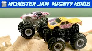 MONSTER JAM MIGHTY MINIS Hot Wheels Monster Mutt - Clipzui.com Super School Bus Monster Truck Compilation Kids Video Youtube Bigfoot Youtube 28 Images Presents Meteor Cartoon Gold Surprise Egg Bigfoot Cartoon Monster Truck Cartooncreativeco Tv Presents Meteor And The Mighty Trucks Show Beds For Kids Ivoiregion And The Mighty Trucks Uvanus A Snippet Of Official Website Blaze Attacked By Jurassic World Dinosaurs Nickelodeons