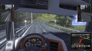 100 Euro Truck Simulator 2 Demo Indie Games And Craft Beer Pairing 9