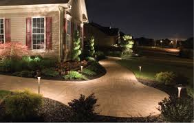Landscape Lighting Illuminate Your Castle Rock Landscaping with