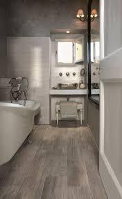salle de bain carrelage imitation parquet inspirations avec