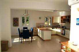 Open Kitchen Dining Room Large Ideas Designs With Living Concept