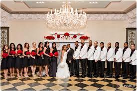 Bridal Party Us Grant Hotel White Jacket Groomsmen