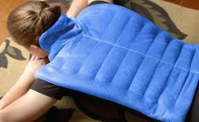 Bed Buddy Heating Pad by Microwaveable Heat Packs Herbal Wraps Esg Heat Pack Store