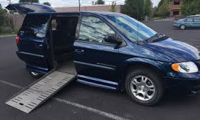 100 Craigslist Portland Oregon Cars And Trucks By Owner Used Wheelchair Vans For Sale By AMS Vans