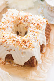 Coconut Pistachio Bundt Cake The Gold Lining Girl
