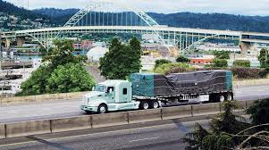 Central Oregon Truck Increases Driver Pay | Transport Topics