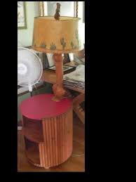 End Table With Attached Lamp by Luxury No Strings Attached Lamp Post Scene Table Lamp End Table