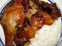comment cuisiner un canard cuisses de canard à la prune et à l anis doux oliver un