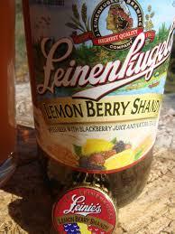 Leinenkugel Pumpkin Spice Beer by Leinenkugel U0027s Lemon Berry Shandy Bottle Cap Recaps